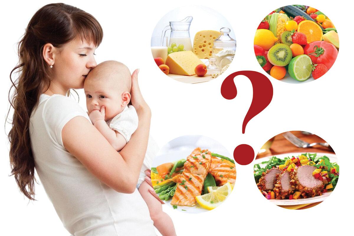 Инжир при грудном вскармливании: полезные свойства