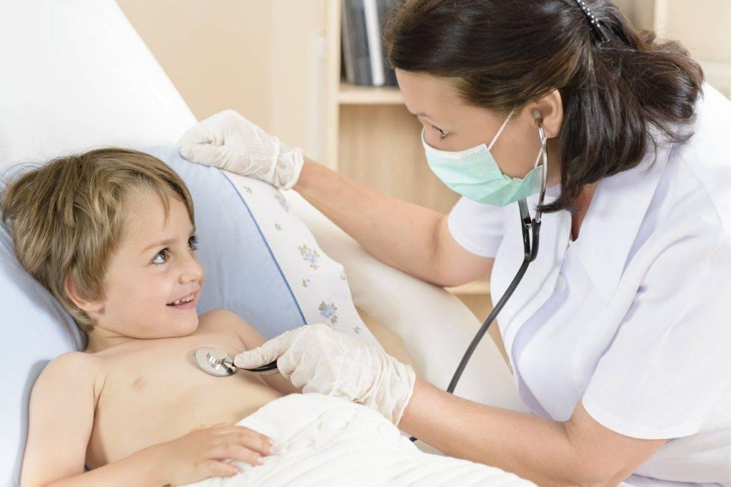 Брадикардия у детей: причины, симптомы, последствия