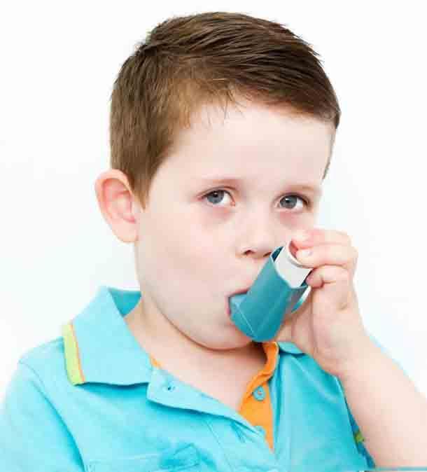 Бронхиальная астма: первые симптомы приступа