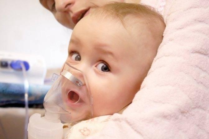 Что давать от кашля новорожденным детям - лор-заболевания