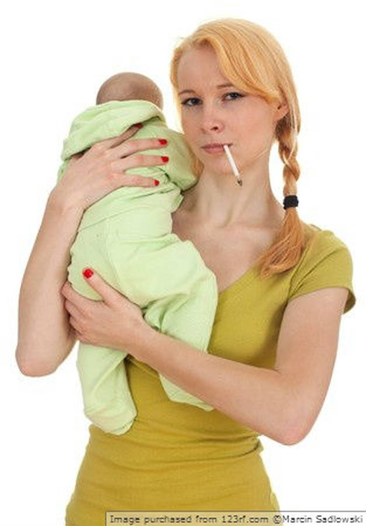 Через сколько никотин выводится из грудного молока