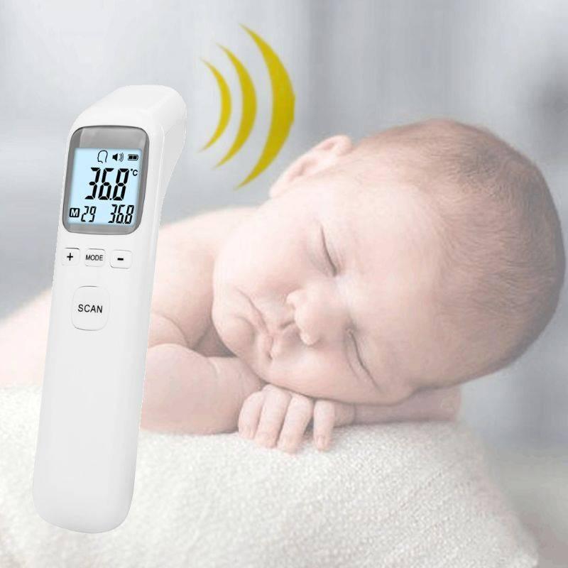Какой инфракрасный градусник выбрать — обзор лучших бесконтактных термометров — life-sup.ru