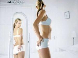 Вес после родов стоит на месте - красота и здоровье