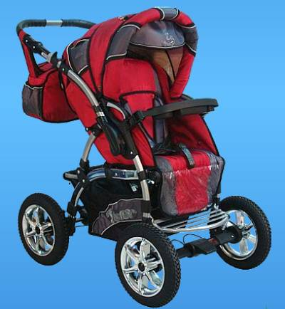Как выбрать коляску для ребенка летом и зимой, самые лучшие бренды колясок для новорожденных / mama66.ru
