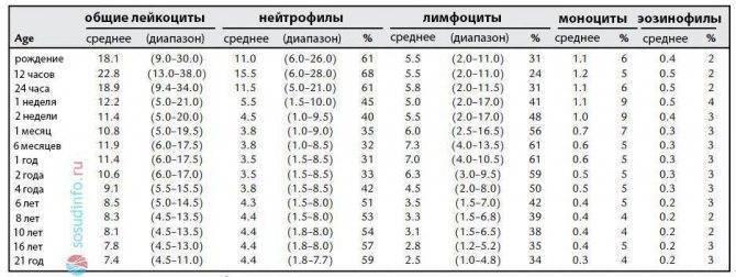 Копрограмма у грудничка: расшифровка анализа