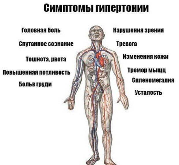 Артериальное давление у детей: нормальные показатели, причины повышения и понижения