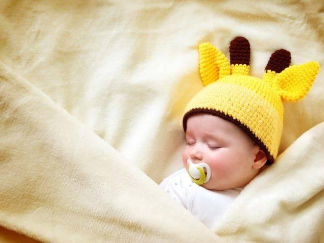 Кашель у грудного ребенка: лечим правильно