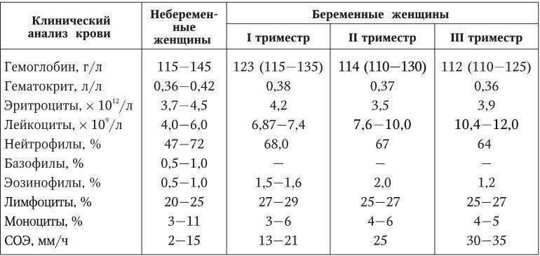 Как расшифровать общий анализ мочи у беременных женщин на соответствие показателей согласно нормы
