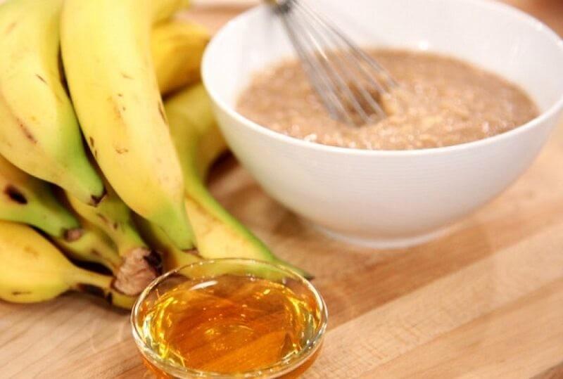 Банан от кашля рецепт для ребенка