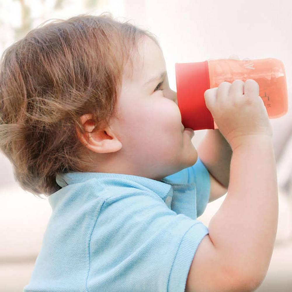 Как научить ребенка пить из трубочки? — как научить ребенка пить из трубочки — статейный холдинг