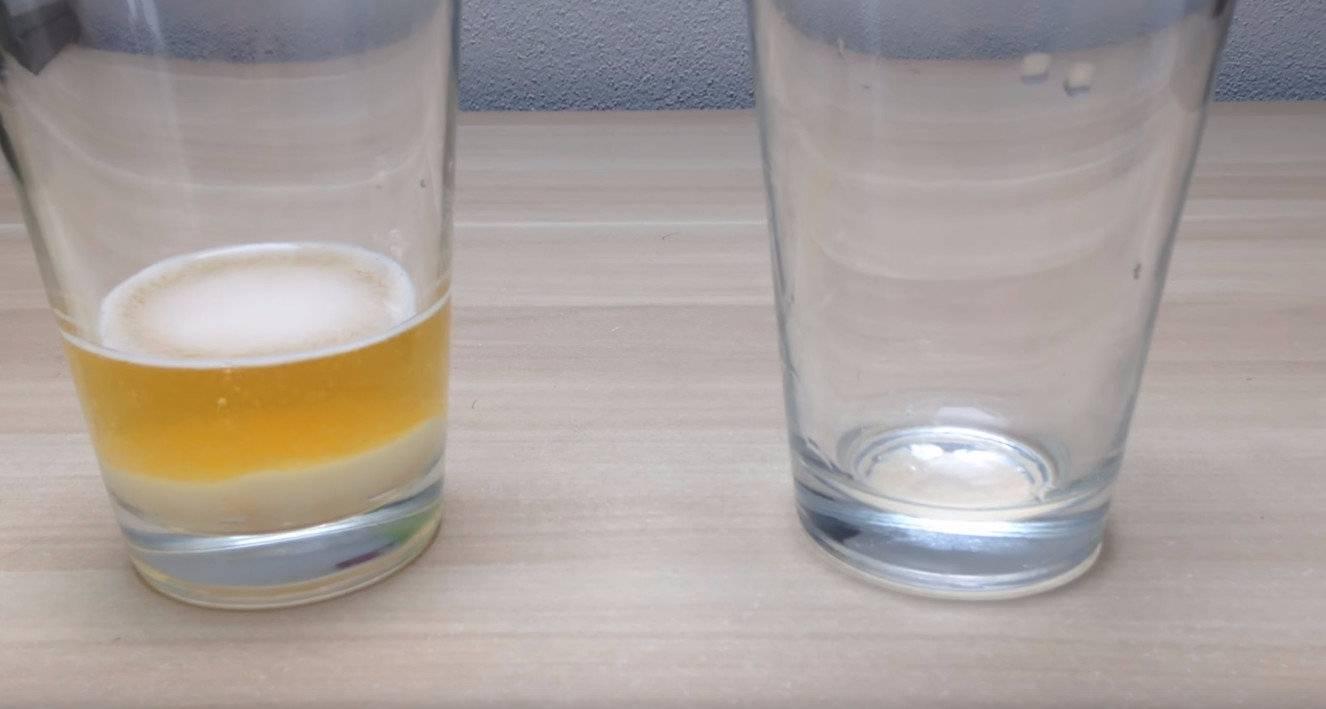 Определение беременности с помощью соды: проверить тест с мочой, отзывы