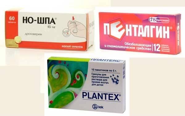 У ребенка болит живот — что можно дать и что делать при жалобах на острую боль и спазмы? - wikidochelp.ru