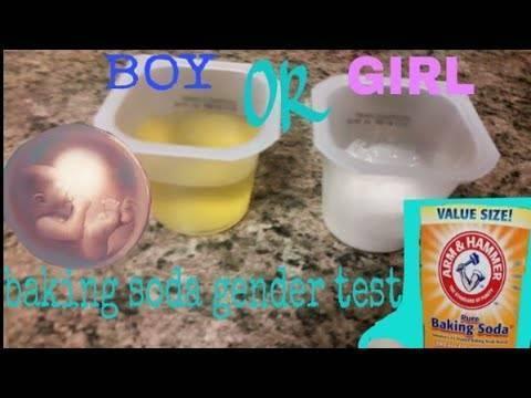 Сода и моча как тест на беременность, отзывы об этом методе