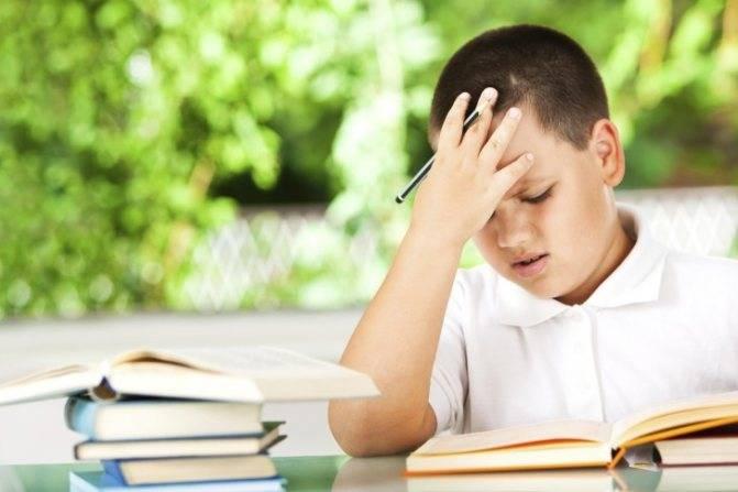 Дислексия у младших школьников: коррекция, упражнения, виды и формы заболевания