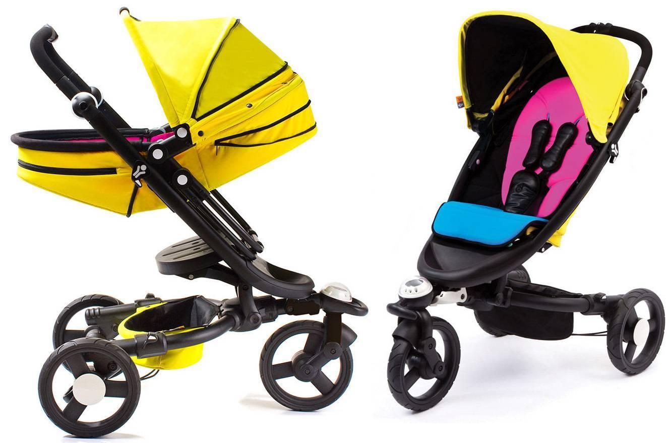 Лучшие коляски для новорожденных 2020 года: рейтинг детских моделей с хорошей амортизацией и проходимостью (топ-6) | профтоп | яндекс дзен