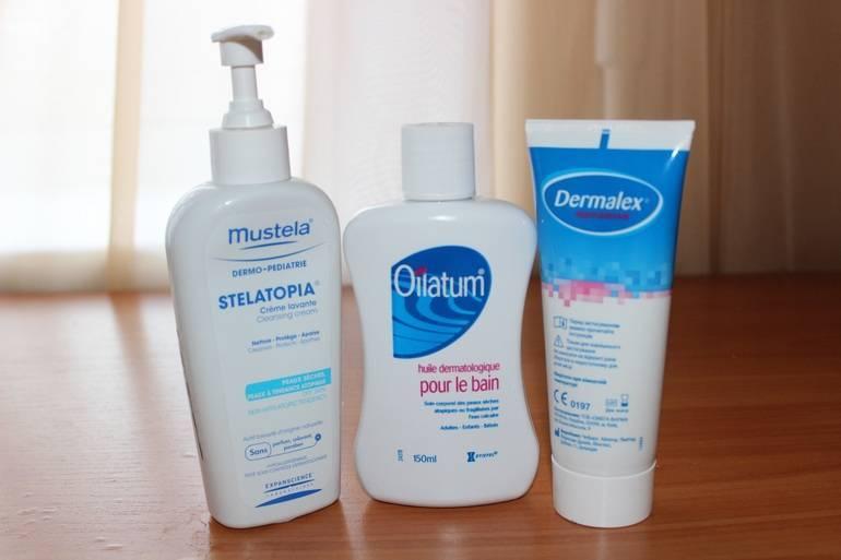 Топ 12 мази и кремы от дерматита: список, цены, отзывы
