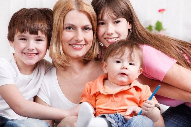 Как воспитывать и развивать детей-погодок