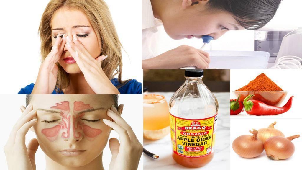 Гайморит у детей: симптомы и быстрое лечение в домашних условиях