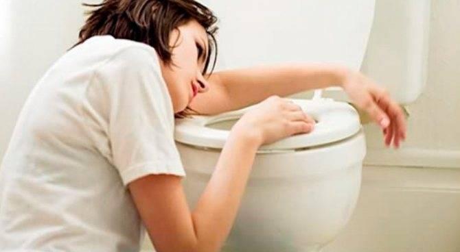 Исчезновение токсикоза на восьмой неделе беременности