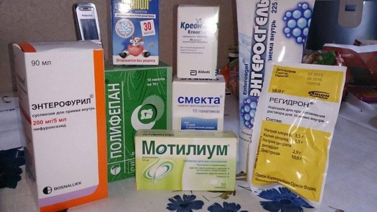 Противорвотное средство для взрослых от тошноты и рвоты при отравлении. список лучших, отзывы