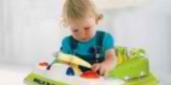 Нужны ли ребенку ходунки? детские ходунки - польза или вред