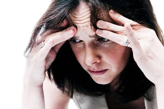 Топ — 7 страхов при беременности