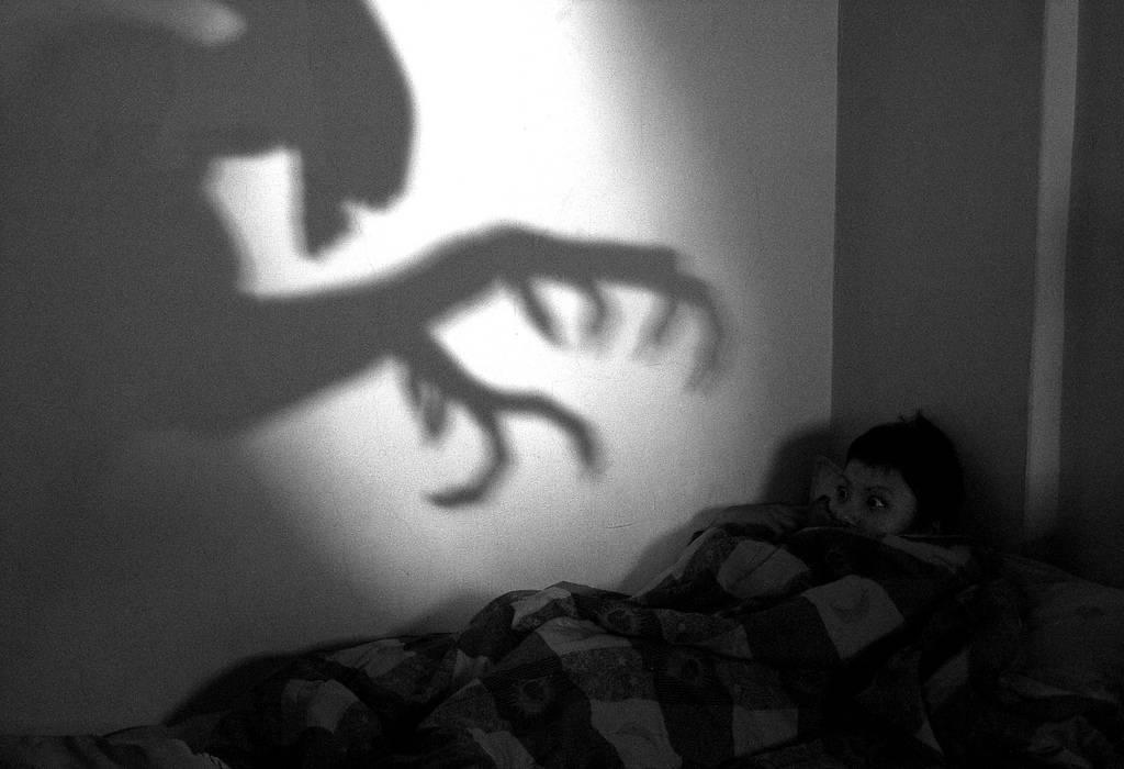 Ночные страхи у детей: причины и способы преодоления