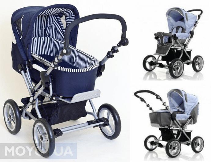 Лучшие коляски для новорожденных: топ-18 рейтинг на 2020
