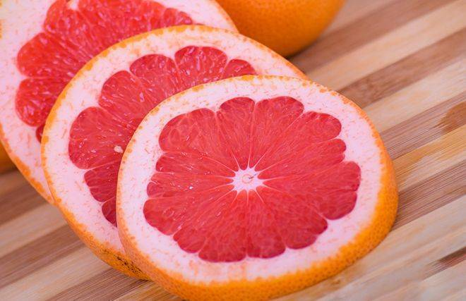 Употребление грейпфрута при беременности: польза или вред