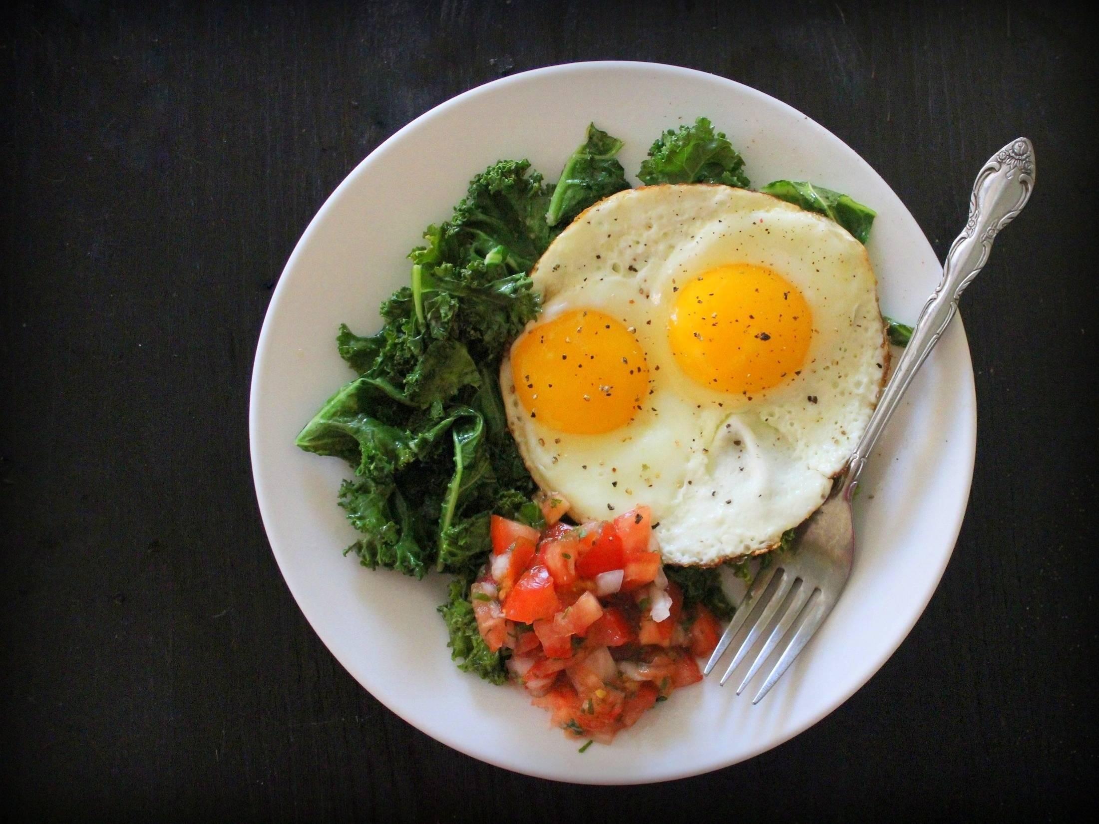 Можно ли употреблять яйца при грудном кормлении