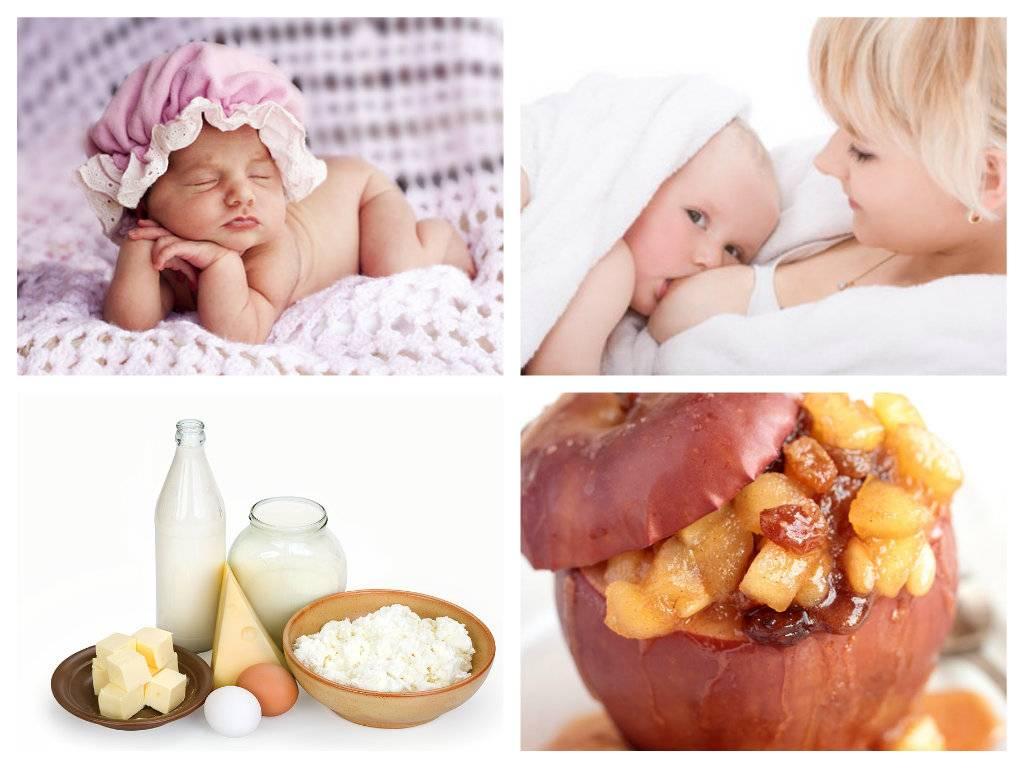 Можно ли кормящей маме мороженое, его вред при грудном вскармливании