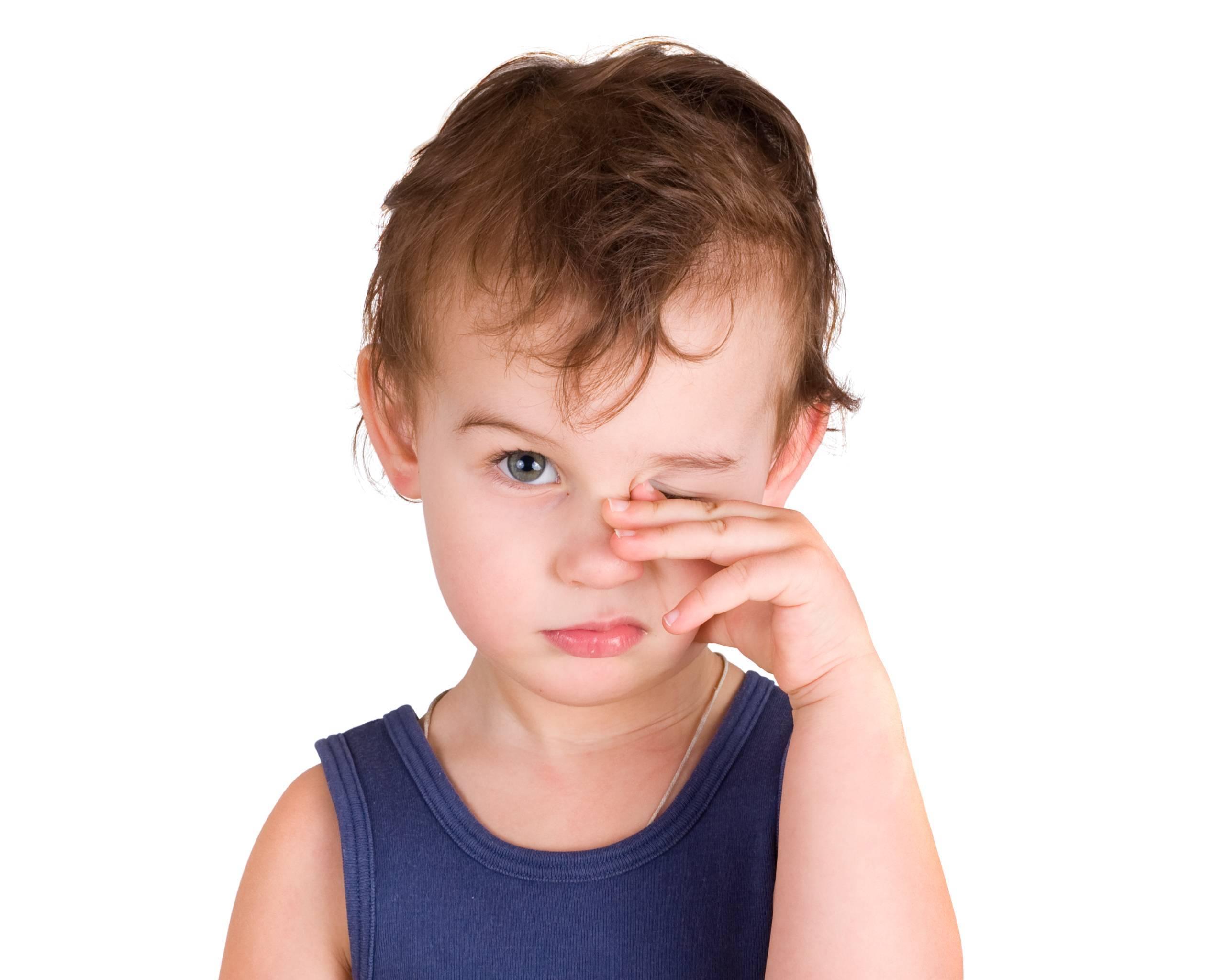 Почему у ребенка постоянно открыт рот?