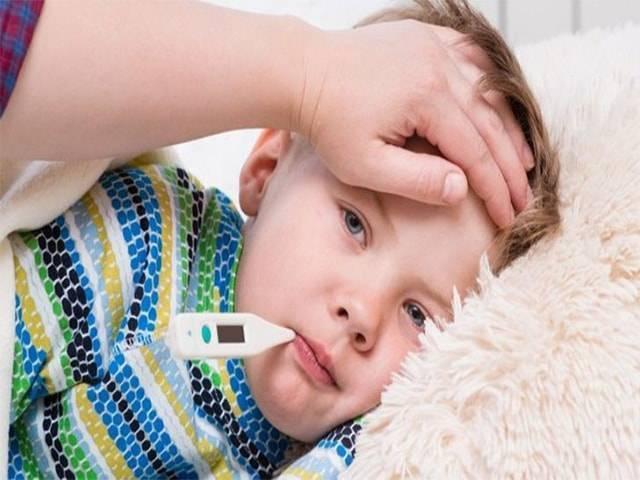 Энтеровирусная ангина у детей и бостонская лихорадка (экзантема): симптомы с фото и лечение