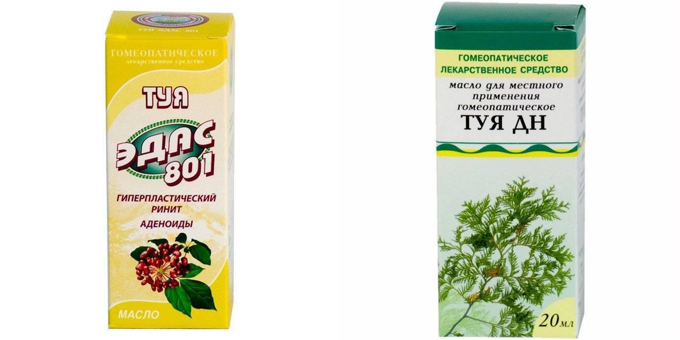Эдас-801 для детей: инструкция по применению, использование масла при аденоидах, отзывы