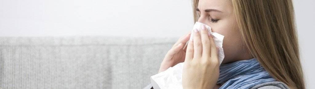 Может ли быть задержка месячных при простуде?