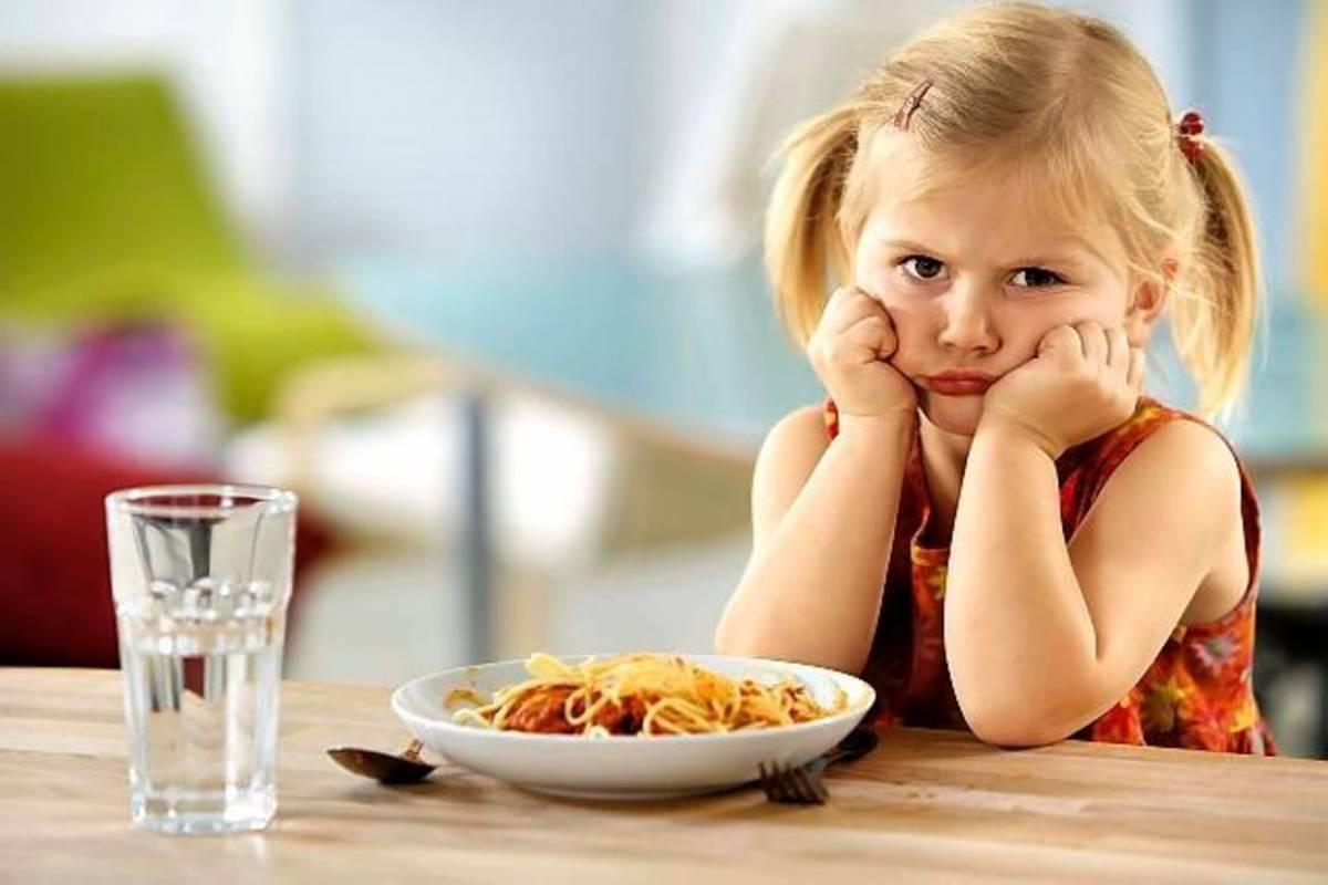 Плохой аппетит у ребенка 1 год | yurys.ru