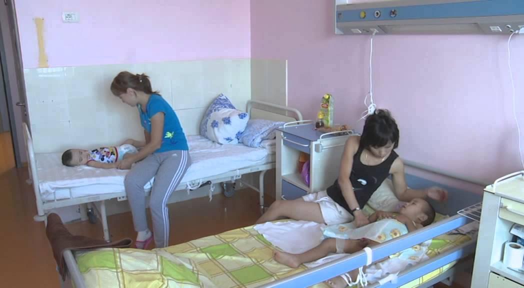 Гипоспадия у детей