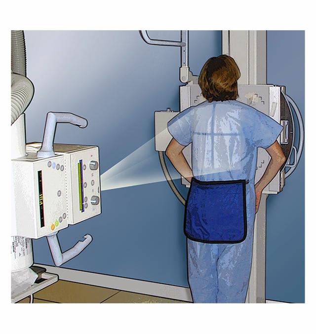 Опасен ли рентген для детей — сколько раз в год можно делать ?
