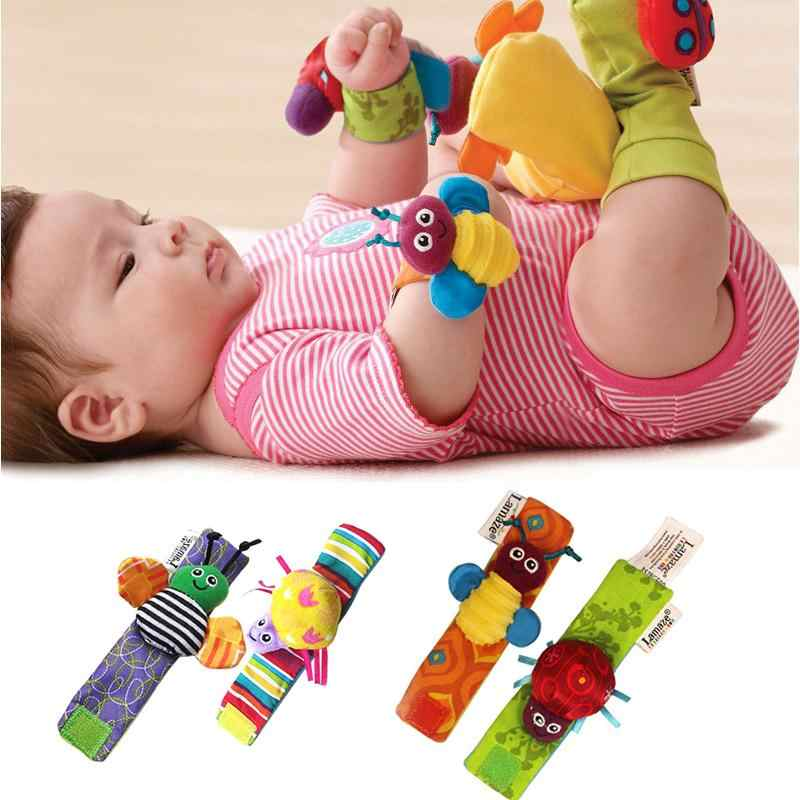 Игрушки для ребенка от 6 мес. до 1 года