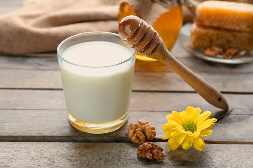 Лук с медом от кашля: как приготовить и принимать