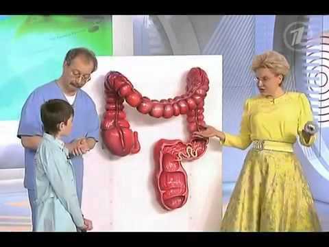 Кашель у ребенка – опасный симптом при глистах
