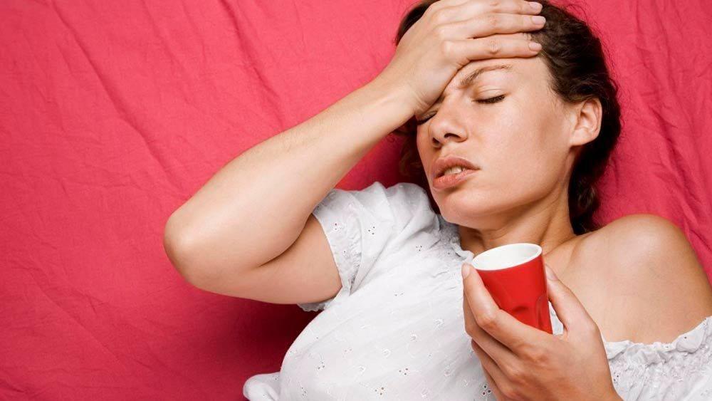 Боли в животе головная боль и рвота у ребенка причины