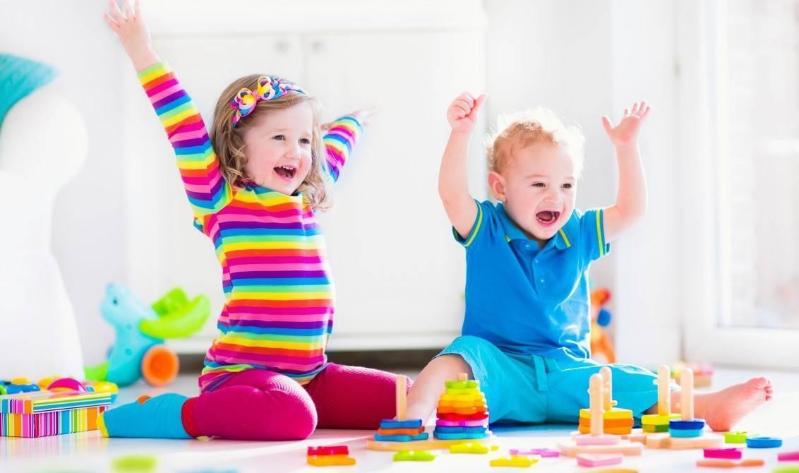 Показатели развития ребенка к 3 годам(основные показатели развития ребенка раннего возраста)