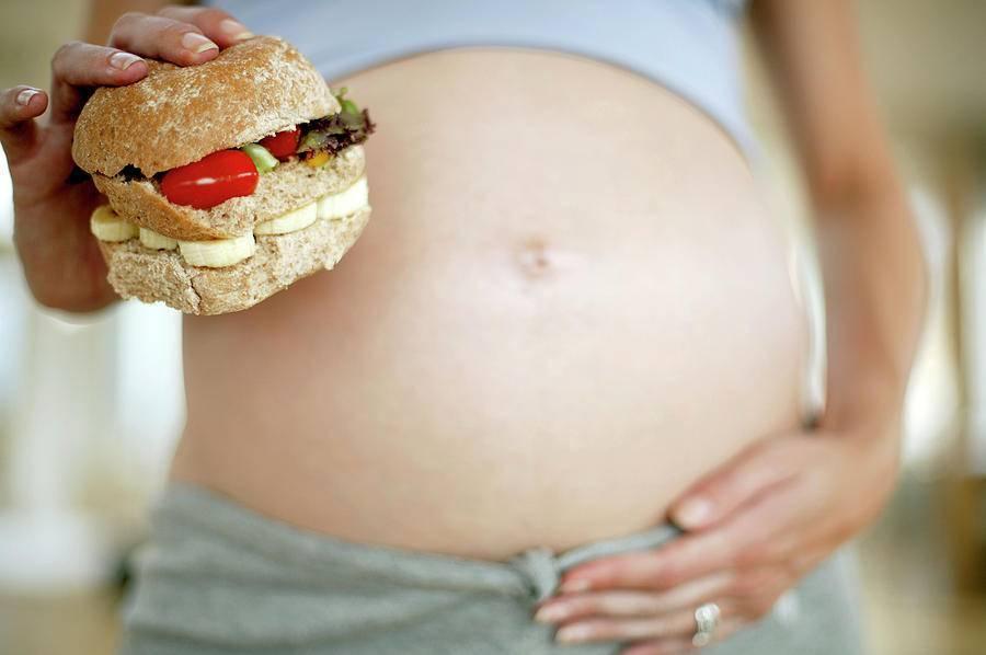 Бульканье в животе.???? все о беременности и детях