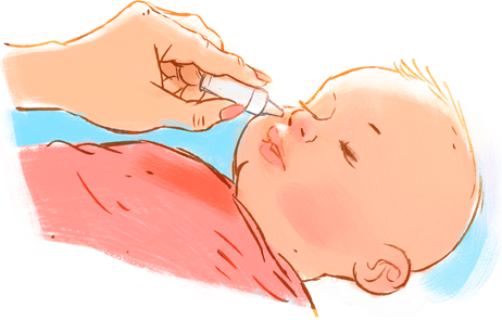 Как закапать капли ребенку в глаза, нос или уши: алгоритм, что делать, если он не дается   процедуры   vpolozhenii.com