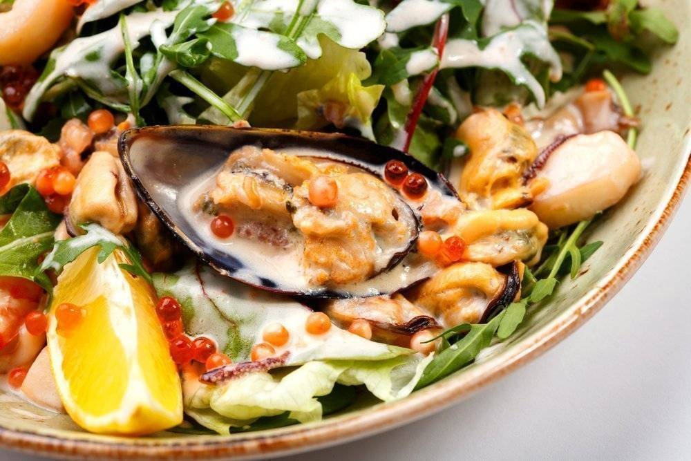 Можно кормящей маме кальмары - west-stomatolog.ru