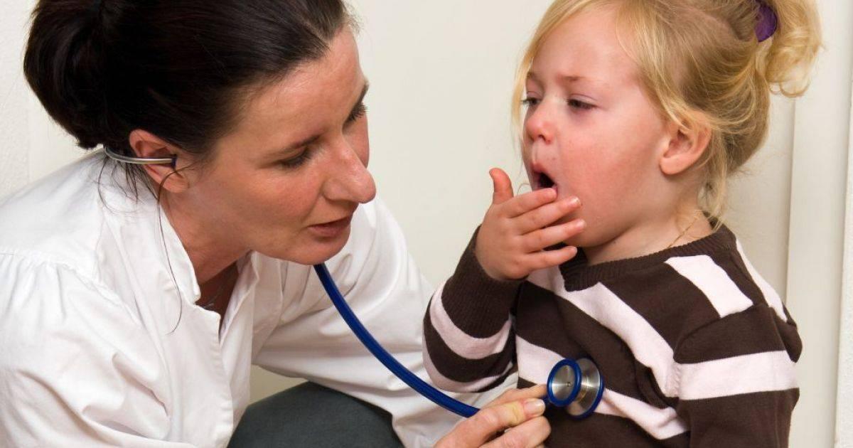 Отекает гортань: у детей и взрослых. причины и первая помощь