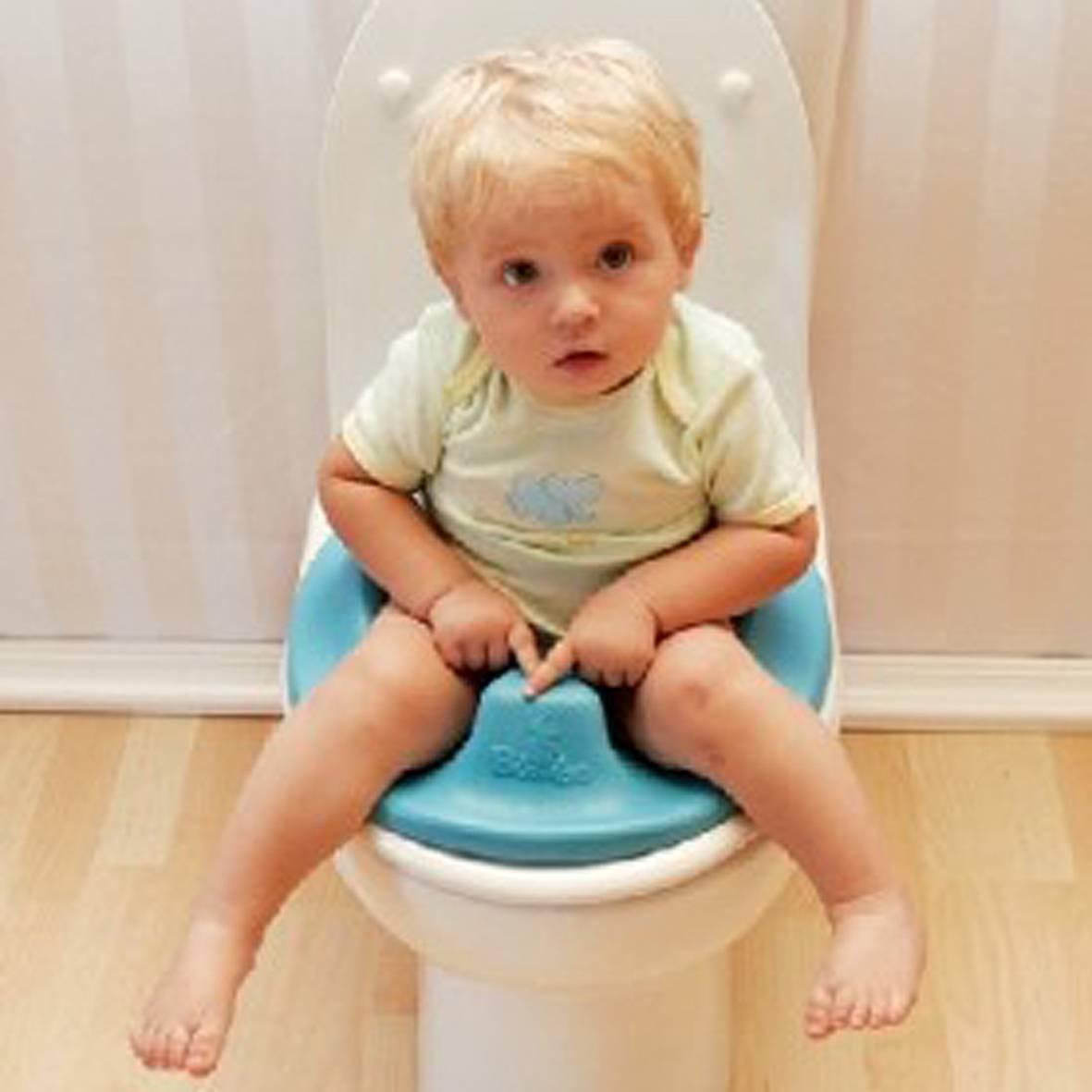 Что, если ребенок боится какать (ходить в туалет по-большому) и писать? | rucheyok.ru