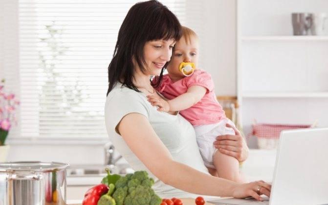 Можно ли употреблять бруснику при грудном вскармливании? каковы ее полезные свойства для мамы и малыша?