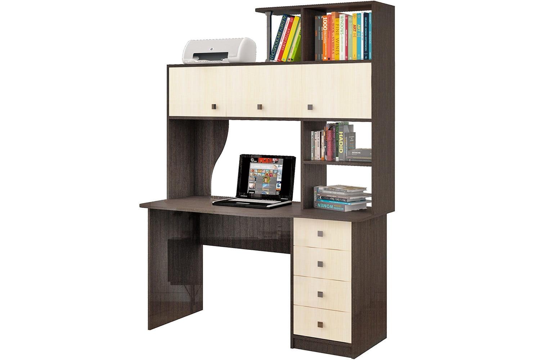 Высота письменного стола: какая высота стандартная и правильная, модели с регулируемой высотой